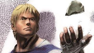 Super Street Fighter 4 - Cody Arcade on Hardest