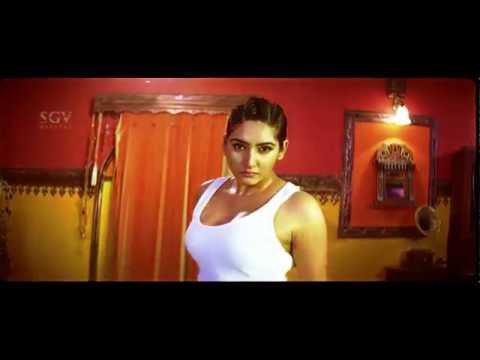 Ragini Dwivedi Super Fight Scene | Ragini IPS Kannada Movie | Kannada Action Scenes | Avinash