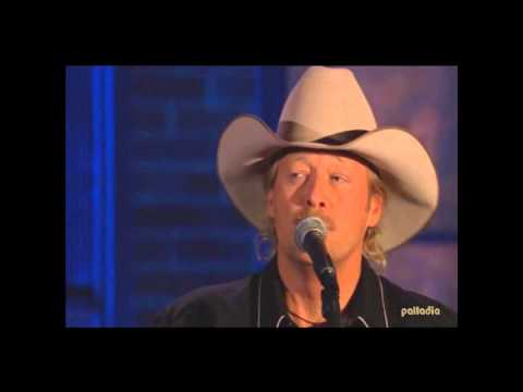 Alan JacksonSissy's Song