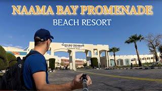 Египет Шарм Эль Шейх NAAMA BAY PROMENADE BEACH RESORT