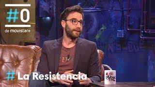LA RESISTENCIA - Dani Rovira te cuenta Independence Day | #LaResistencia 06.03.2018