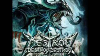 Destroy, Destroy, Destroy - Realm of Ancient Shadows