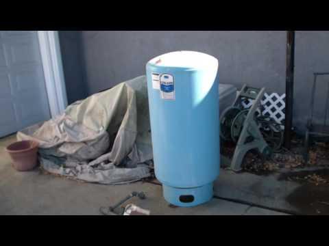 Sta-Rite CA220 Water Pressure Tank, 85 Gallon