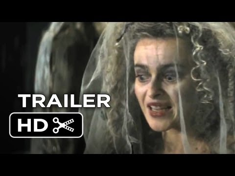 Great Expectations Official Trailer #1 (2013) - Helena Bonha