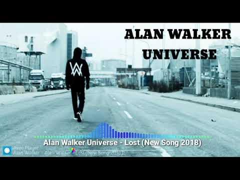 Alan Walker Universe