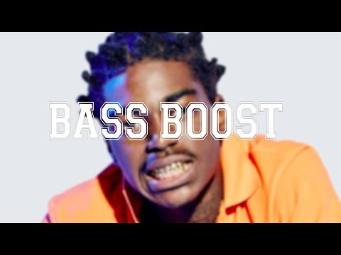 Kodak Black - Built My Legacy ft. Offset (BASS BOOSTED) HQ 🔊