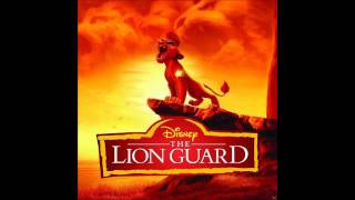 The Lion Guard - Call of the Guard Full Version