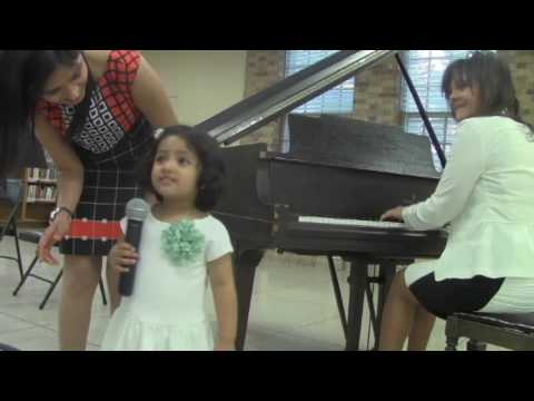 Rochester Academy of Music - Recital Spring 2016