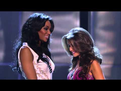 Miss USA 2012 - Nana's Farewell