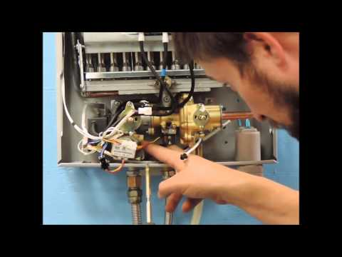 """Marey Power Gas Tankless Water Heater Troubleshooting: Part 2 """"Does not light """""""