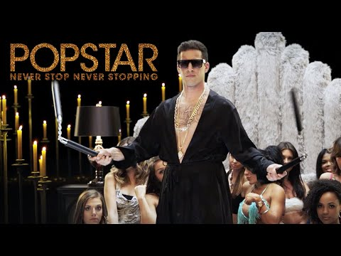 Craigslist Personals San Antonio Tx - Popstar: Never Stop Never Stopping - Official Trailer (HD)