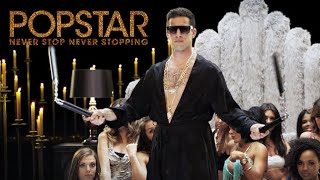 Popstar: Never Stop Never Stopping - Official Trailer (HD)