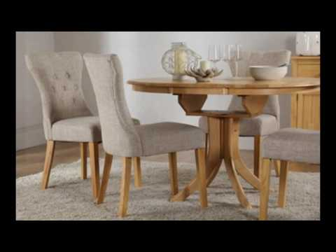 dining chairs roundtable