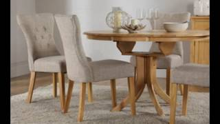 I created this video with the YouTube Slideshow Creator (http://www.youtube.com/upload) dining chairs roundtable, round dining