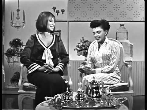 The Judy Garland Show Episode 9