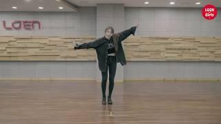 로엔걸즈 - 박소연 / 괴도 (태민)
