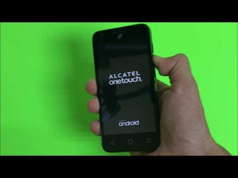 How To Reset Alcatel OneTouch Pixi Avion LTE- Hard Reset and Soft Reset