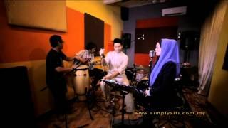 Cover akustik - Fire by Dato' Siti Nurhaliza feat. Aizat Amdan Thumbnail