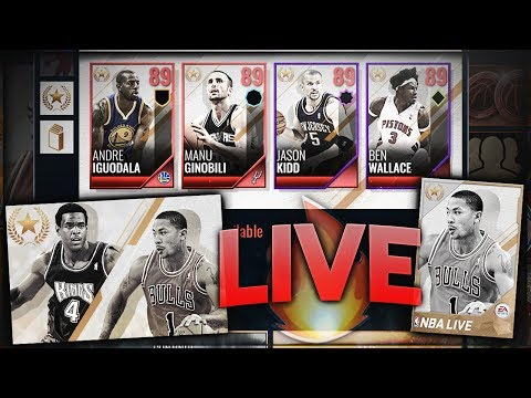 LEGENDARY WEEKEND NBA LIVE MOBILE STREAM!