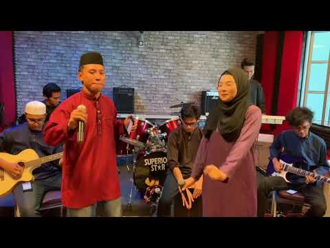 Free Download Seloka Hari Raya - Cover By Dk Mp3 dan Mp4