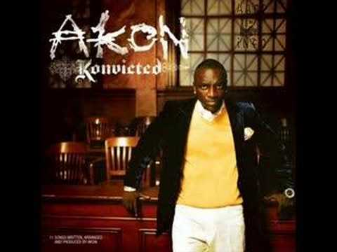 Akon - Shake Down [ CLEAN ] READ DESCRIPTION