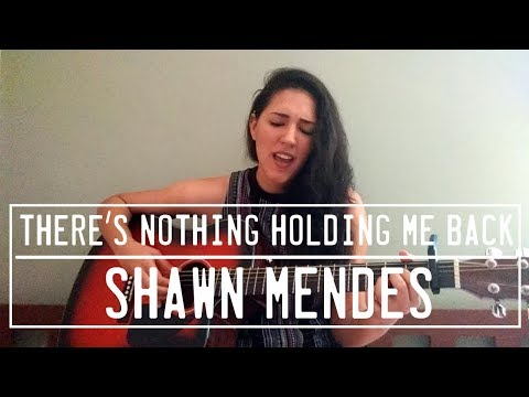 SHAWN MENDES - There's Nothing Holding Me Back | Spanish Version Analeska