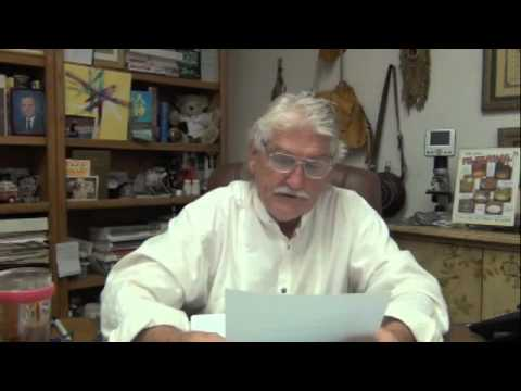 Questions & Answers 235 - Organic Sulfur, Kefir water, Chronic Fatigue Syndrome
