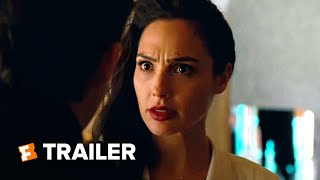 Wonder Woman 1984 Trailer #1 (2020) | Movieclips Trailers