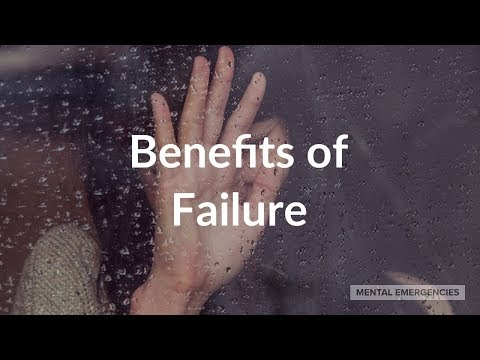 Benefit of Failure