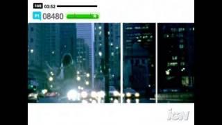 SingStar Pop Vol. 2 PlayStation 2 Gameplay - Hey Delilah