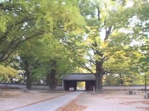 개성특집(1) 고려성균관 / Koryo Songkyunkwan Academy (Kaesong - World Heritage)