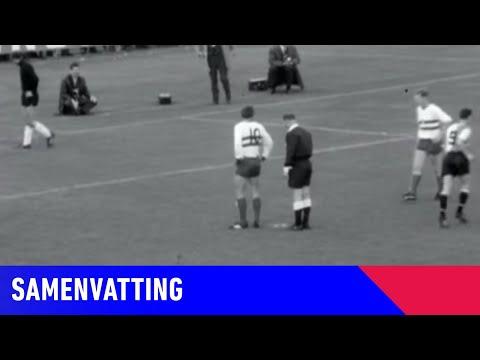 Samenvatting • Xerxes/DHC'66 - Feyenoord (13-08-1967)