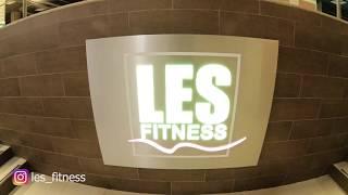 Подводная видеосъемка в Москве   Les Fitness #02