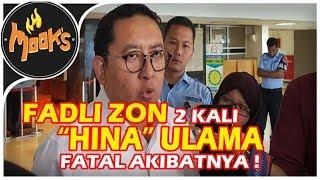 Download Video Untuk Kedua Kalinya Fadli Zon Menghina Ulama, Kali Ini Fatal Akibatnya ! MP3 3GP MP4