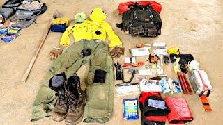 24 Hour Survival Kit