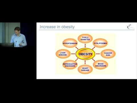 Epigenetics & environment: impact on obesity and metabolic disorder Dr Stephen Bradford