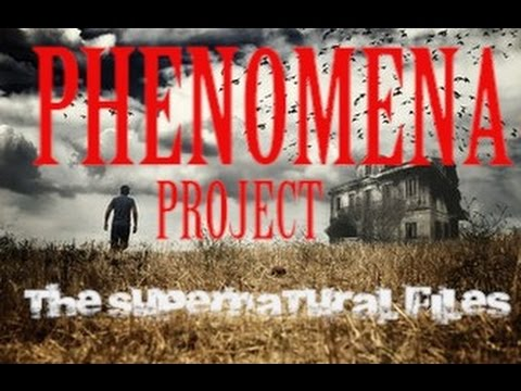 NEW PARANORMAL TV SHOW WITH REAL HAUNTINGS  (The Supernatural Files)
