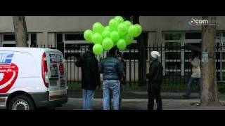 Marks & Spencer - So Ouest Opening - Comkeys making of Thumbnail