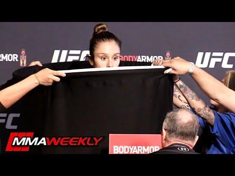 UFC 246 Official