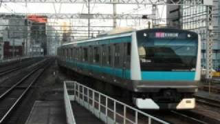 JR東日本発車メロディー集 thumbnail