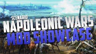Civilization 5 - Napoleonic Wars Scenario - Mod Showcase