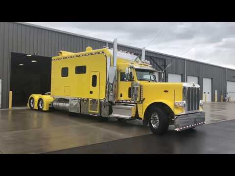 The Smiths Biggest Production Peterbilt Rolling from YouTube · Duration:  23 minutes 40 seconds