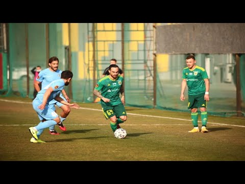 Kyzylzhar Tobol Match Highlights