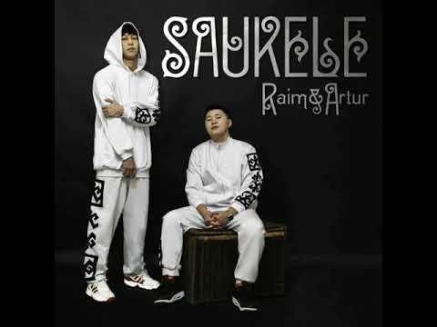 Raim/ Artur- Saukele (audio). DD Records