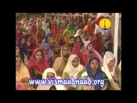 AGSS 1997 : Raag Ramkali Dakhni - Dr Gurnam Singh Ji Patiala