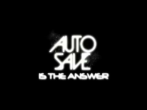 Fedde Le Grand feat. Patric La Funk - Autosave Is The Answer (V.A. Bootleg)