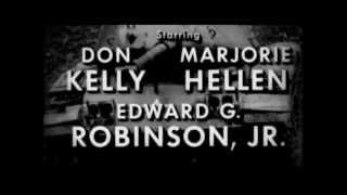 Tank Batalion / 1958 War  Movie