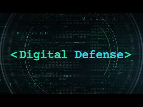 Digital Defense LIVE: How to stop your apps from tracking you