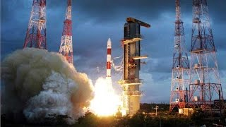 ISRO Successfully Launched GSAT-15 Communications Satellite