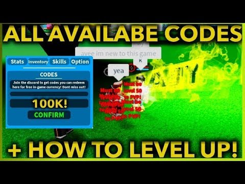 New All Working Codes For Boku No Roblox Remastered Fastest Way To